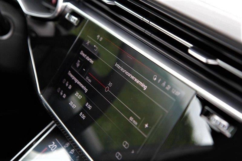 Audi SQ8 4.0 TFSI SPORT.DIFF+HEAD-UP+ALCANTAR.HEMEL+23INCH afbeelding 23