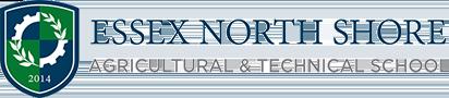 Essex North Shore Logo