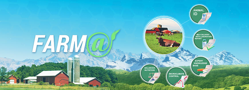 Farma - our new product