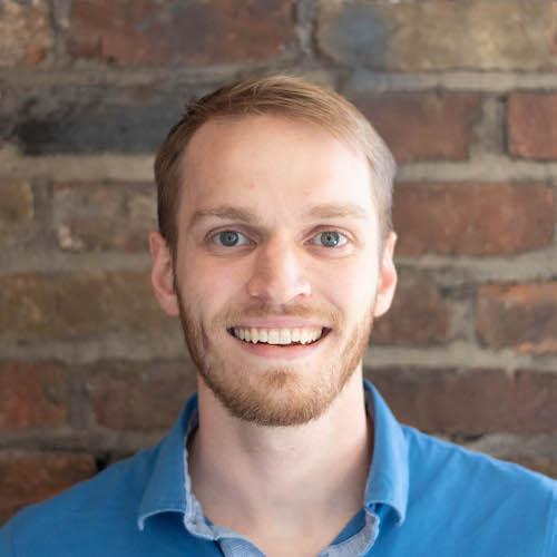 Erik C. Wolfe - Awesome Inc U Web Developer Bootcamp