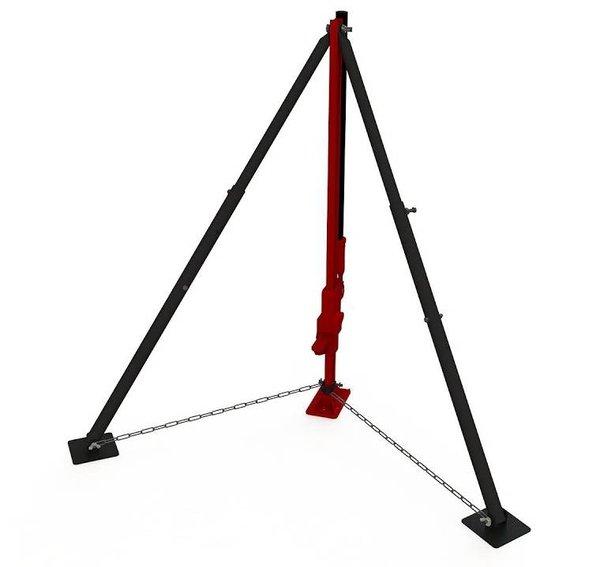 Hi Lift Jack Stabilizer Legs
