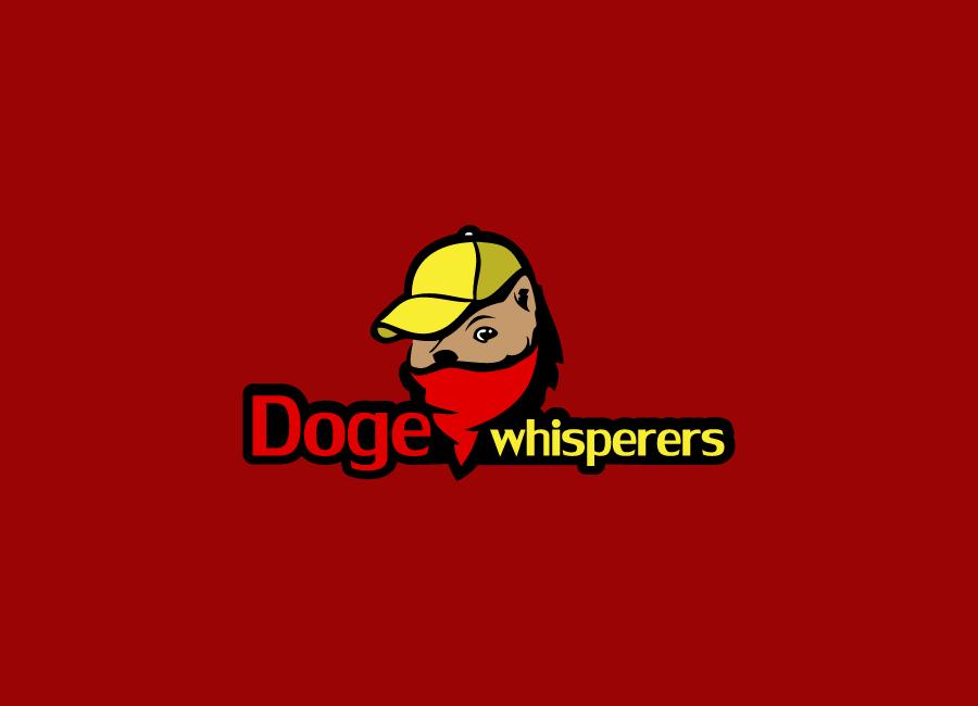 Doge Whisperers logo