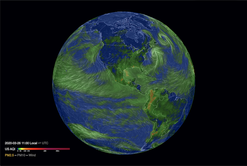 airq earth