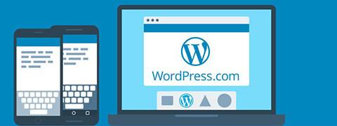 Tworzenie stron w WordPress.com