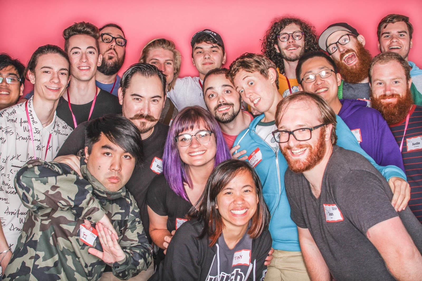 Meetup seattle over 50
