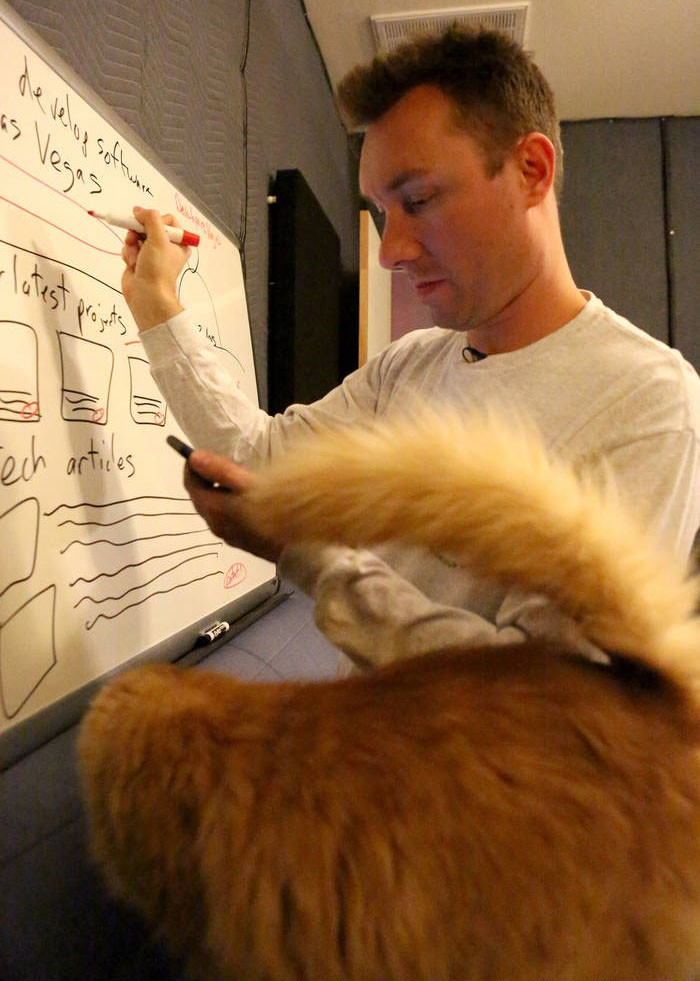 cat new business ideas expected to emerge at startup weekend mike zetlow