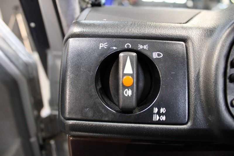 Mercedes-Benz G-Klasse 500 fabrieks 55-uitgev. Youngtimer aut. 7-zits afbeelding 2