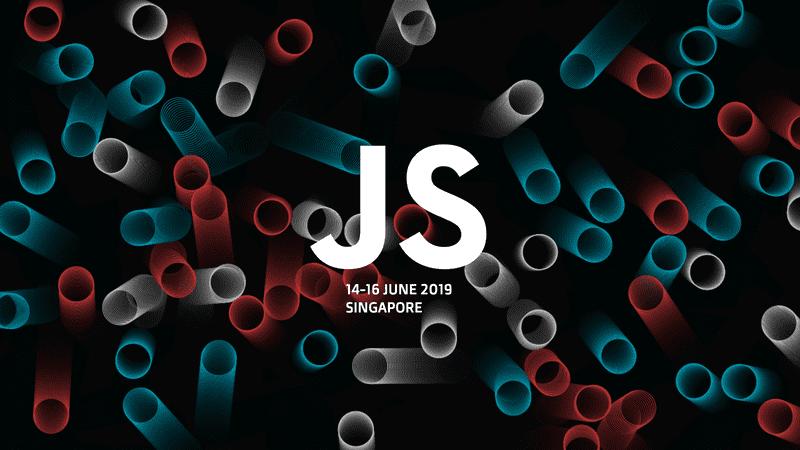 JS Conf Asia Singapore 2019