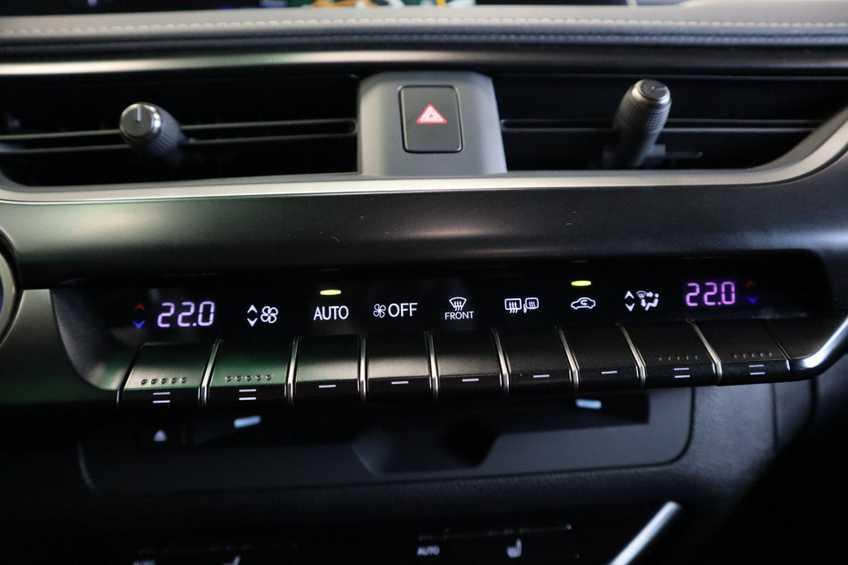 """Lexus UX 250h F Leder Navigatie Clima Cruise Camera Elektr. Klep 18""""LM *tot 24 maanden garantie (*vraag naar de voorwaarden) afbeelding 10"""