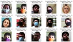 A Tiny CNN Architecture for Medical Face Mask Detection for Resource-Constrained Endpoints