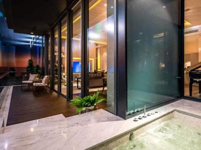Marquee Penthouse