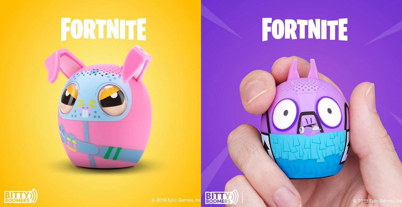Fornite Bitty Boomers