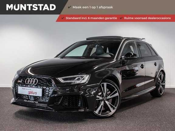 Audi RS3 Sportback 2.5 TFSI quattro | MMI-Nav | B&O Sound | Keyless entry | Pano. dak | Matrix Led | Virtual cockpit |