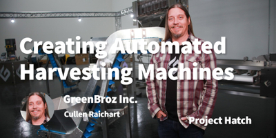 featured image thumbnail for post How I Approach The Concepts of Design, Efficiency, and Safety In Harvesting Automation Machines