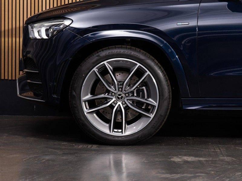 "Mercedes-Benz GLE 350 de 4MATIC AMG LINE, 22"", WIDESCREEN, PANO, afbeelding 7"