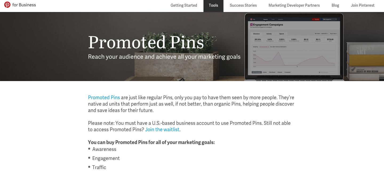 promotedpins
