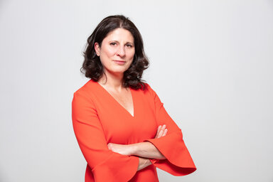Priv.-Doz. Dr. med. Georgia Schilling