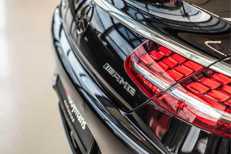 Mercedes-Benz S-Klasse Coupé 63 AMG 4MATIC+ Premium Plus afbeelding 8