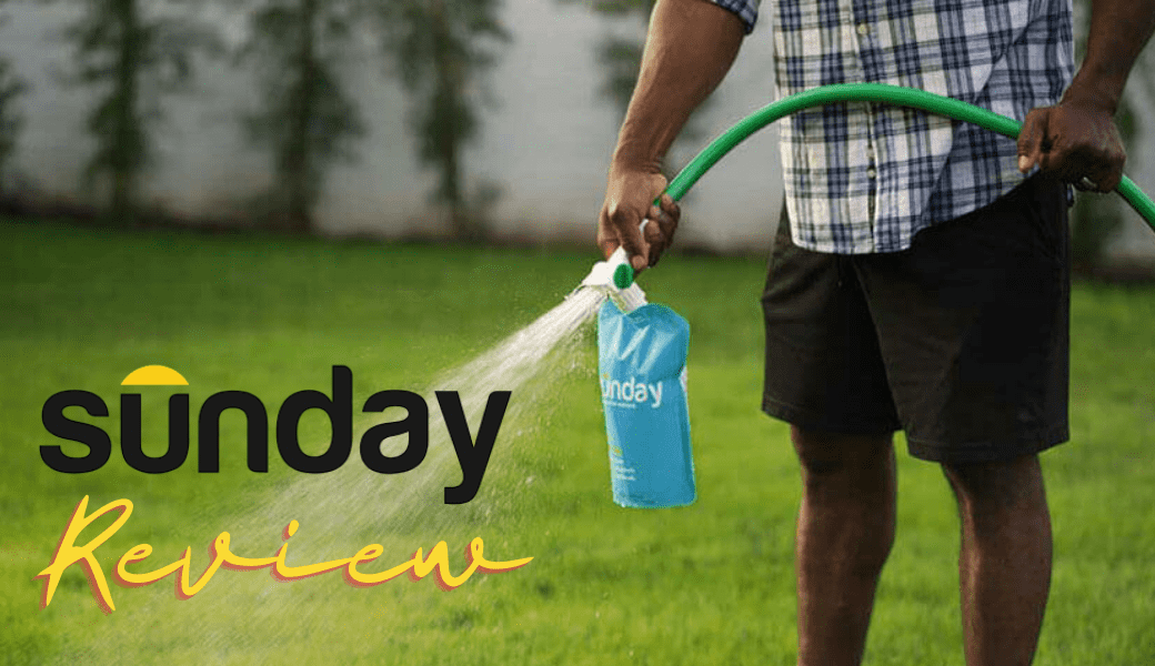 Sunday Lawn Care - Cover Image