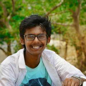 Bhanu Prakash Poluparthi's photo