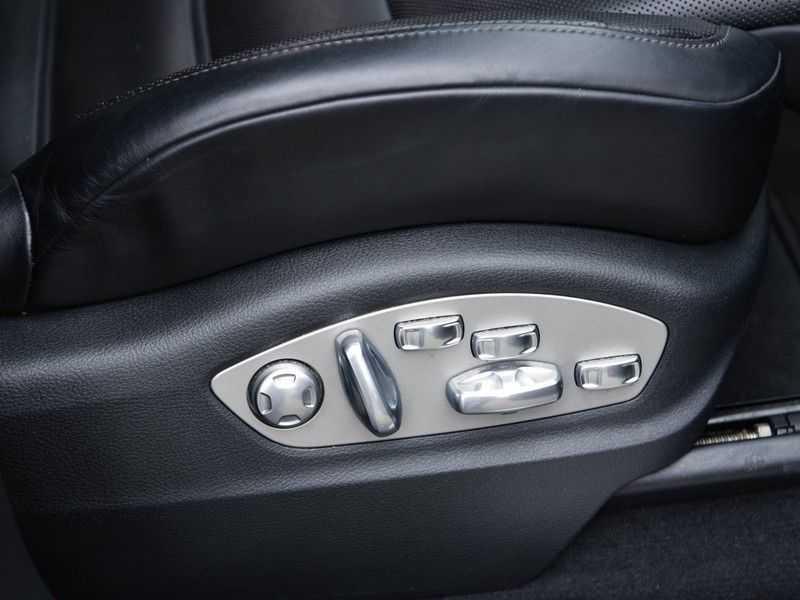 Porsche Macan 3.6 Turbo PDK 400pk Lucht Carbon Pano Zetels-18-weg Alcant.hemel Led Leder-dash afbeelding 16
