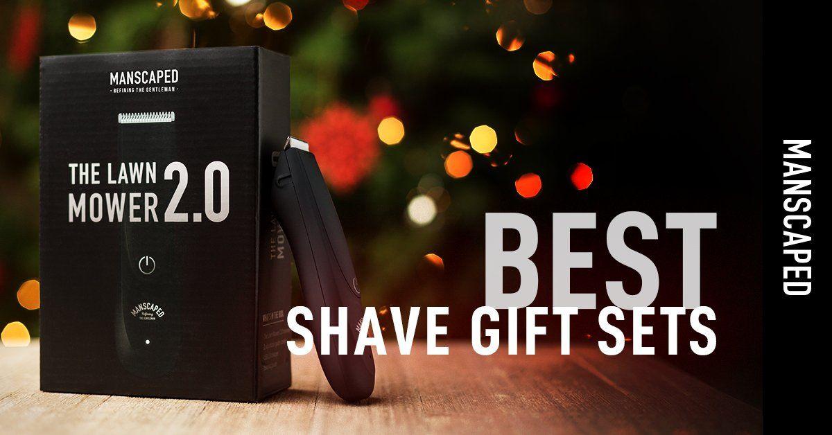 Best Shave Gift Sets