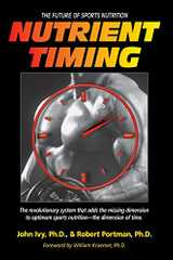 Related book Nutrient Timing: The Future of Sports Nutrition Cover