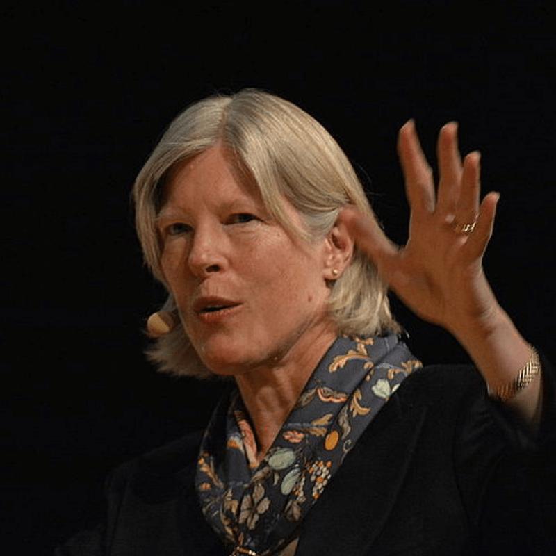 Headshot of Cynthia Kenyon