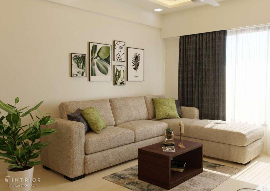 Sofa seating Design