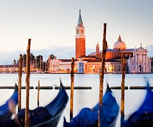 Venezia, simbolo di romanticismo per eccellenza – FaberJour