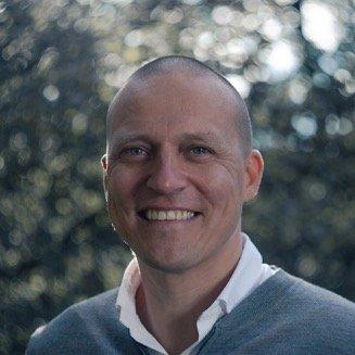 photo of Markus Huttunen