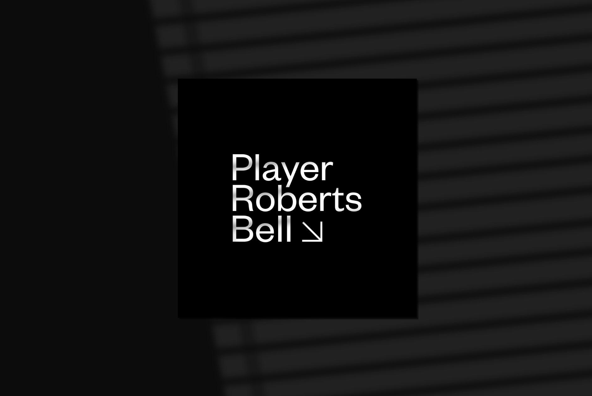 PRB Brand Logo Design