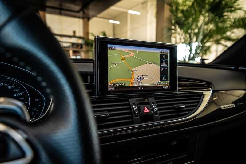 Audi RS6 Avant 4.0 TFSI quattro Performance   Ceramic   B&O   Head-up Display   Panorama   Milltek uitlaatsysteem afbeelding 24