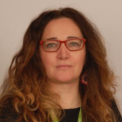 Image of Dr Daniela Florea