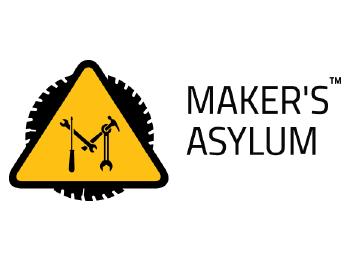 Maker's Asylum