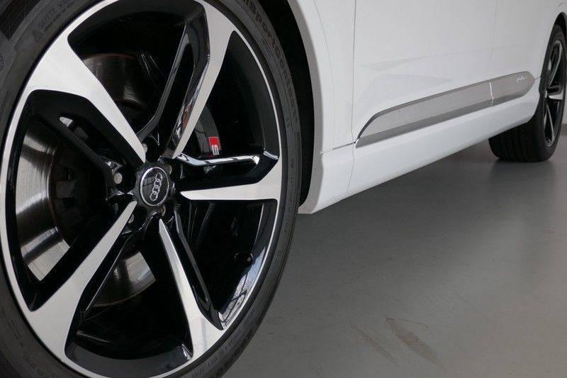 Audi Q7 4.0 TDI SQ7 quattro Pro Line + 7p afbeelding 9
