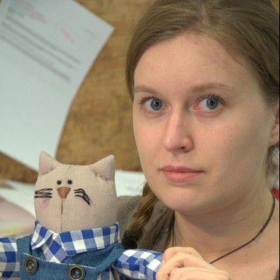 Varya Stepanova & Juuso Backman