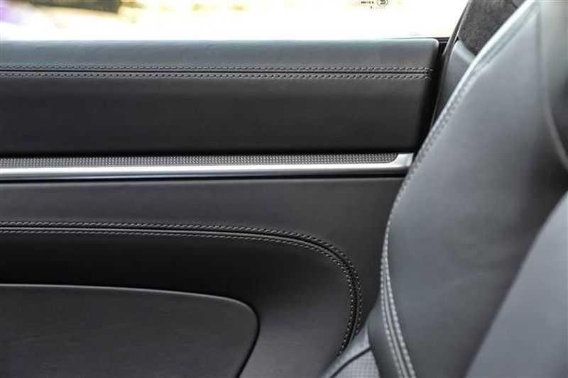 Porsche 911 4S SPORTDESIGN+LIFTSYST.+GLAS DAK+4WSTURING NP.219K afbeelding 15