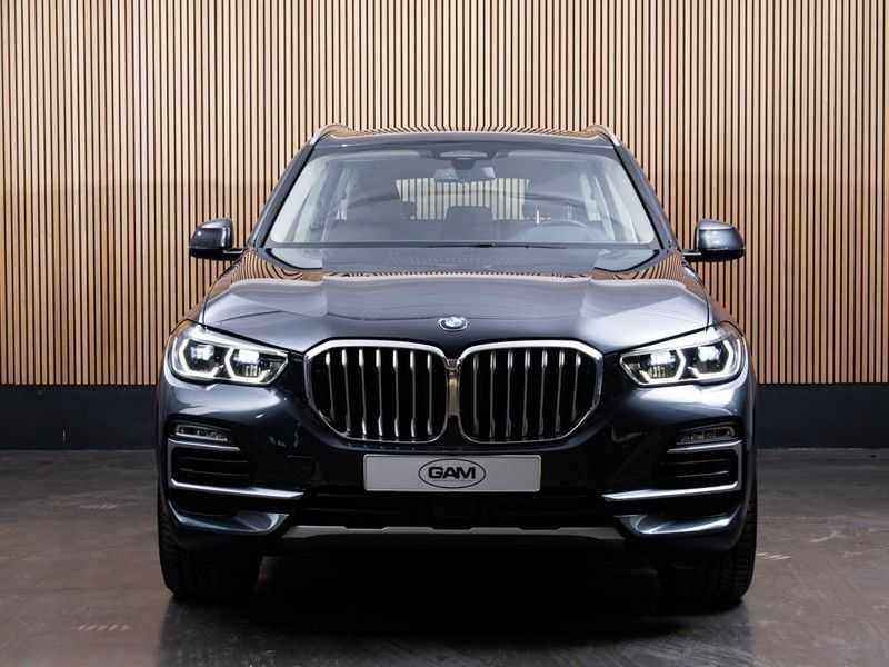 BMW X5 xDrive45e PRIJS INCL. BTW, PANO, HUD, AUDIO, X-LINE afbeelding 15