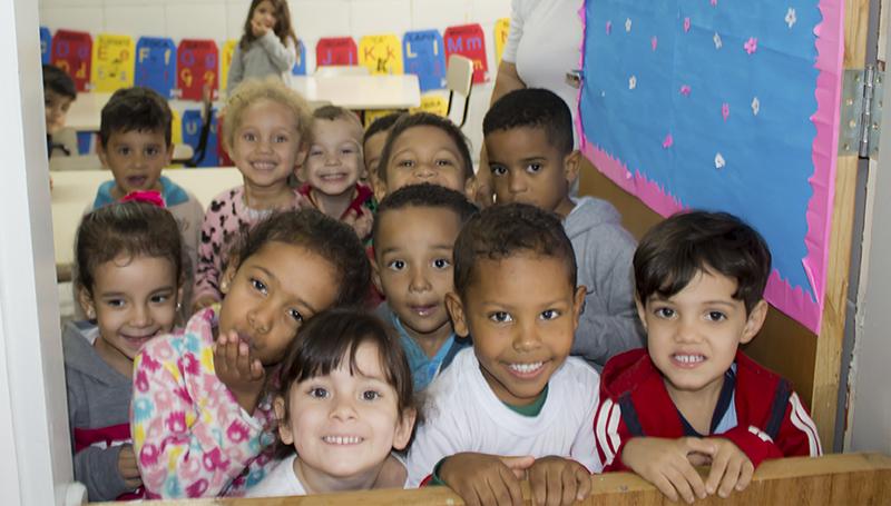 Imagem em destaque para o artigo: Efeito Multiplicador: Corrente de bondade que enlaça a todos