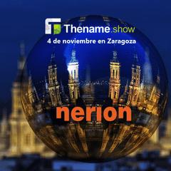 evento de dominios the name show
