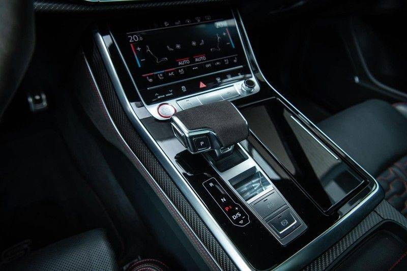 Audi RS Q8 4.0 TFSI Quattro, 600 PK, RS-Dynamic Plus Pakket, Keramiek, Keyless, Stoelventilatie, Pano/Dak, BTW, Nw. Prijs €252K!! afbeelding 12