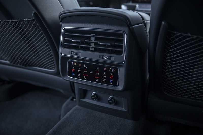 Audi Q8 55 TFSI quattro Pro Line S 3x S-Line! Black pack, 4-wiel-best. / Massage, Verw. & Koelb. stoelen, Bang & Olufsen 3D + Elek.Haak + Ambiente verlichting afbeelding 20