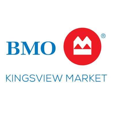 BMO Kingsview Market