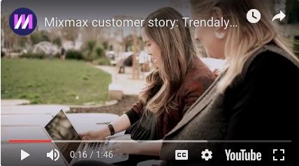 Trendalytics video still