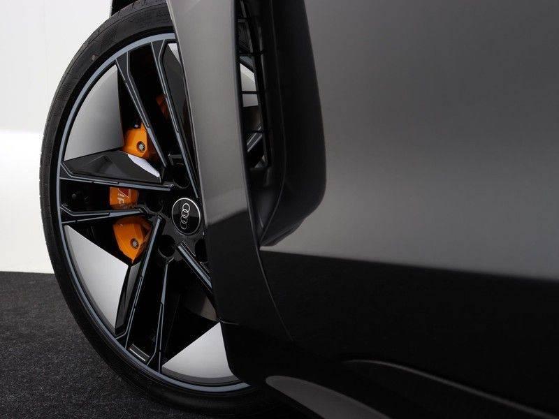 Audi e-tron GT RS EDITION ONE   646 PK   Matrix LED   360 Camera   Carbon   Head-Up   B&O Sound   Stoelventilatie/verwarming/massage   afbeelding 19