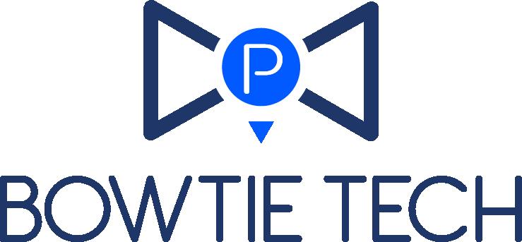 Bowtie Startup logo