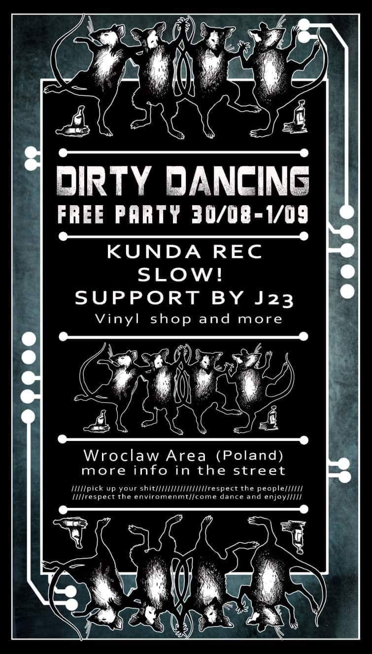 Dirty Dancing Worclaw