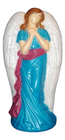 Angel With Wings photo