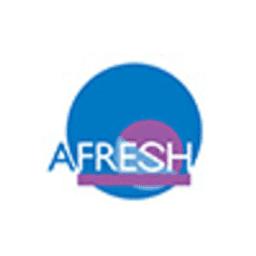 Afresh logo